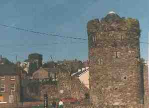 French Tower, Waterford