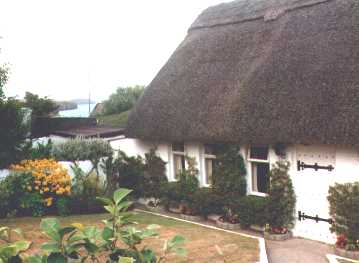 Villages - Dunmore Cottage
