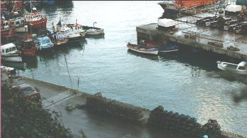 Dunmore East Docks 2