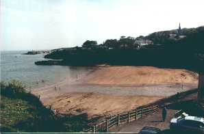 Dunmore East Main Strand